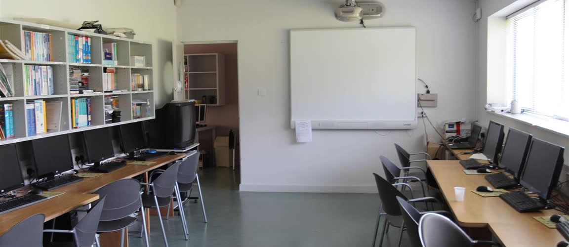 Interactive whiteboards and superfast broadband
